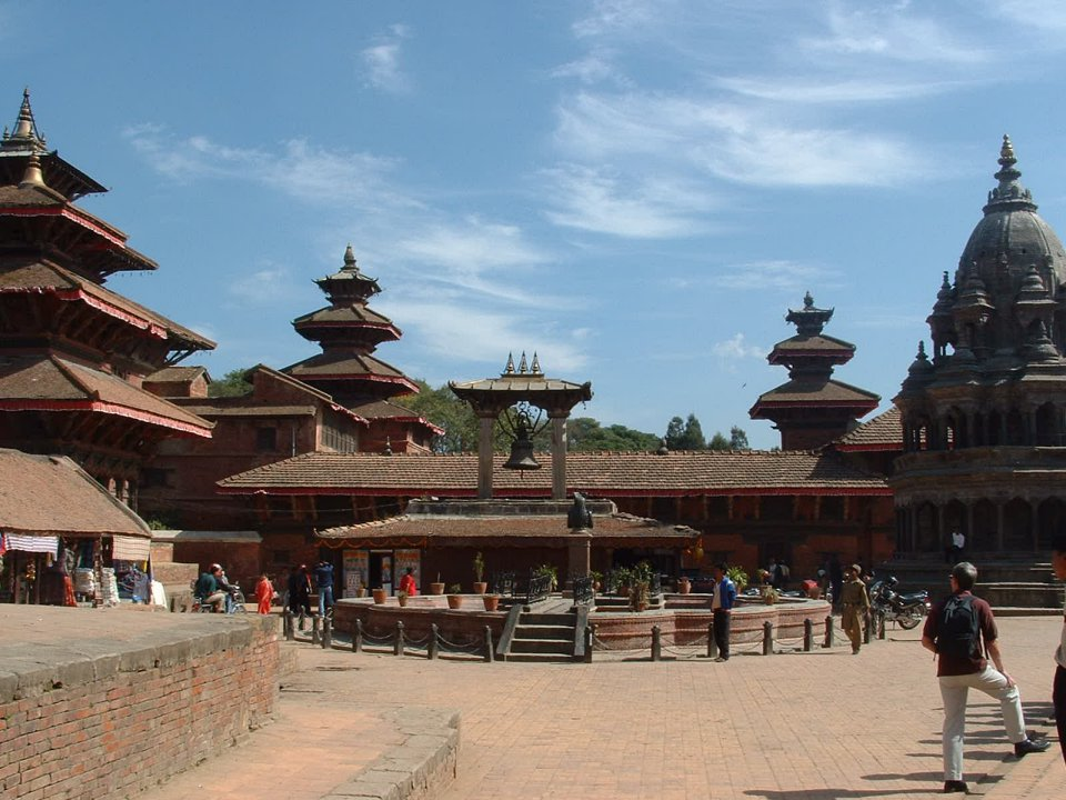 Nepal reopens historical sites following deadly earthquakes