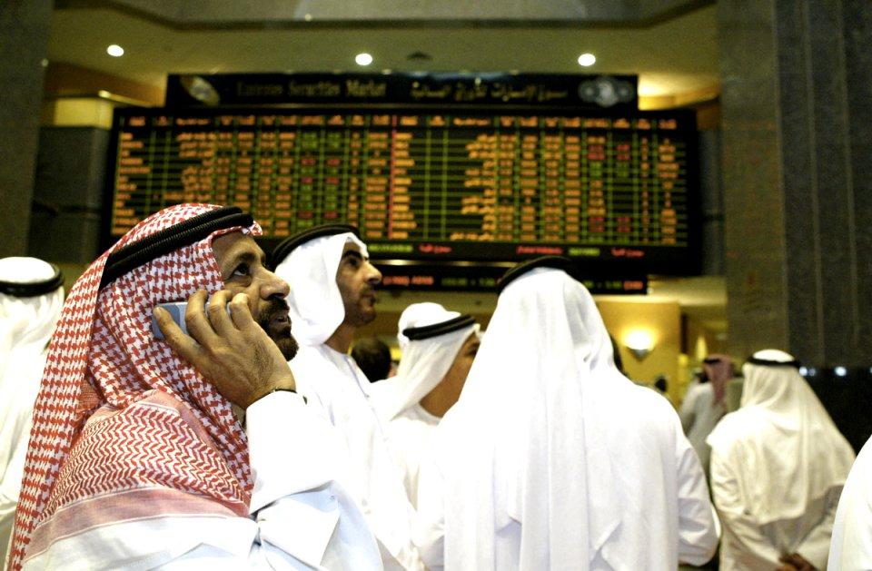 Saudi Arabia opens its market to big investors